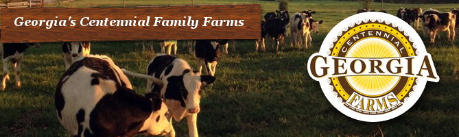 Centennial Farm Program