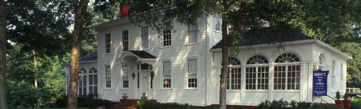 Image of Historic Home