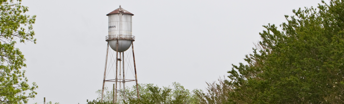Image of Historic Water Tower