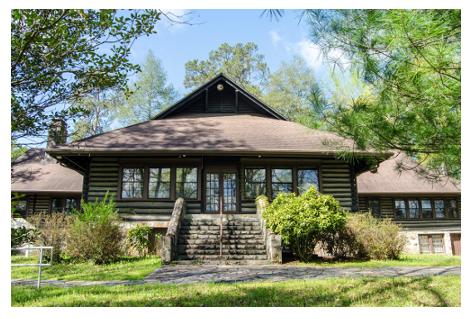 Island Ford Lodge