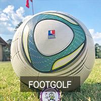 FootGolf