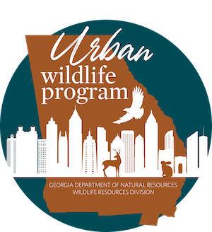 Urban Wildlife Program Logo