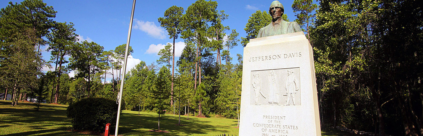 Jefferson Davis Memorial State Historic Site