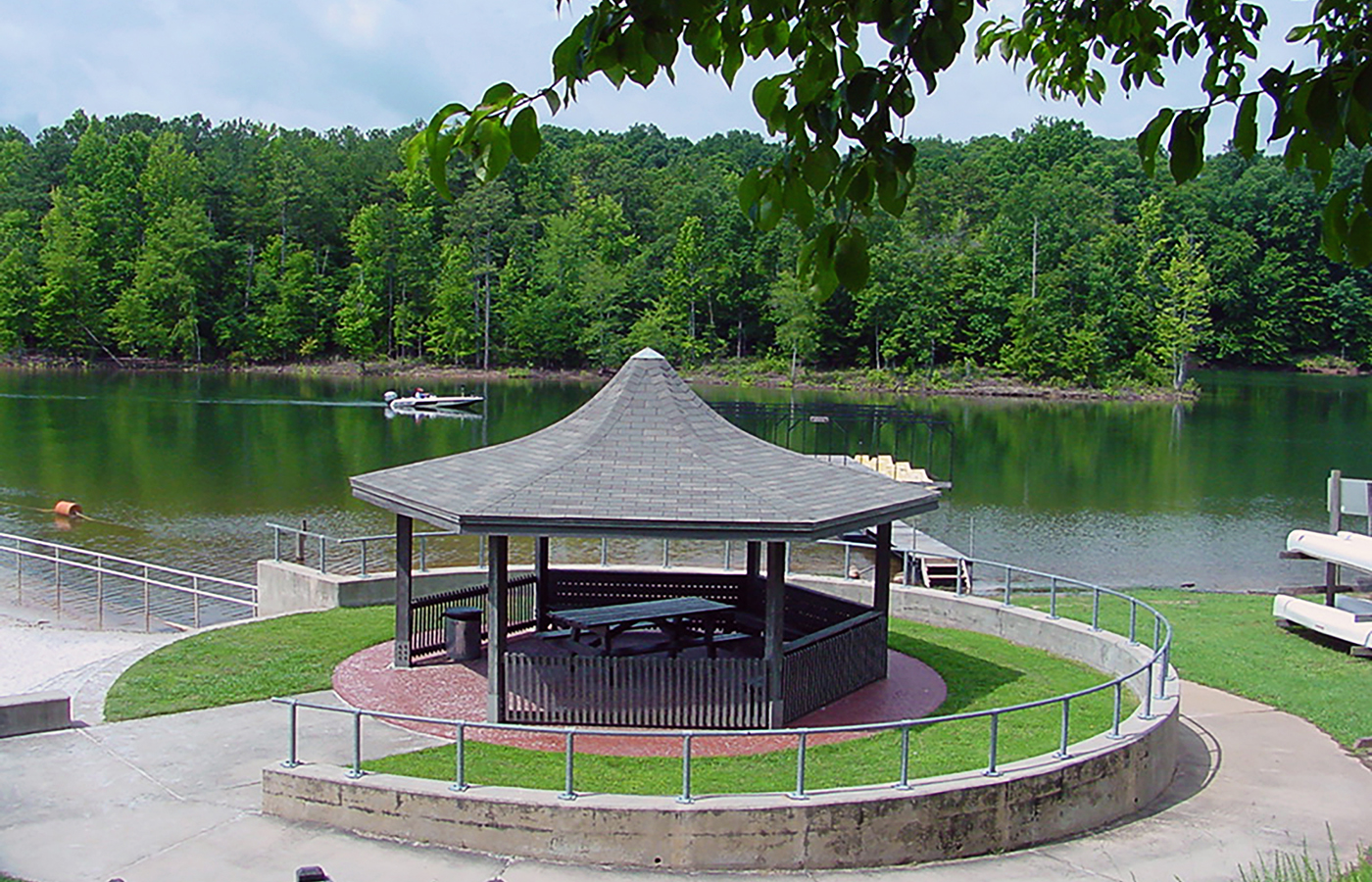 Richard B. Russell State Park