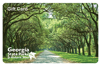 Wormsloe Gift Card
