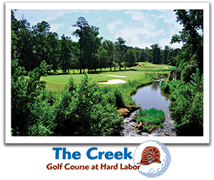 The Creek Golf Course