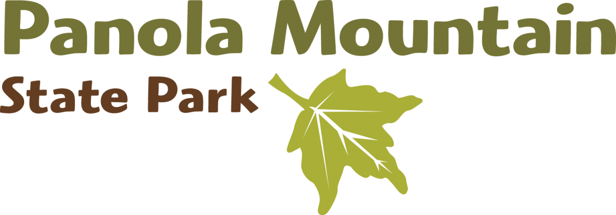 Panola Mountain Logo