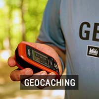 Geocaching