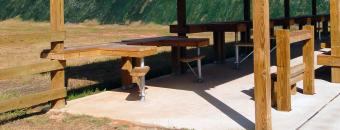 Cedar Creek Range Grand Opening