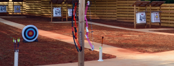 CEWC Archery Range
