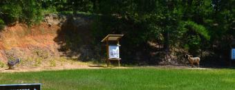 McDuffie Archery Range