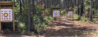 Richmond Hill Static Target Range