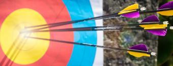 Rock Hawk Archery