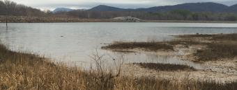 Coosawattee Carter S Lake Wma