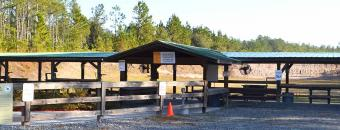 shooting range facility