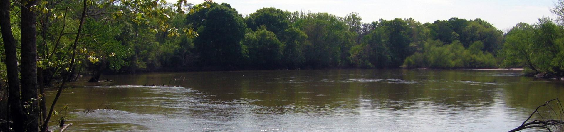 Flat Tub Pond