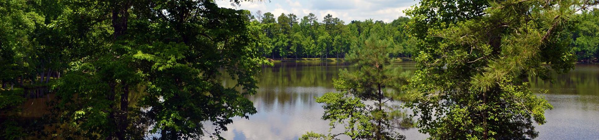 Gaither Lake