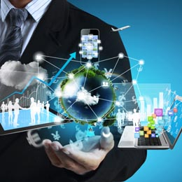 Technology Services Image