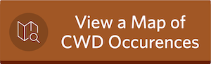 View a Map of CWD Occurrences Button