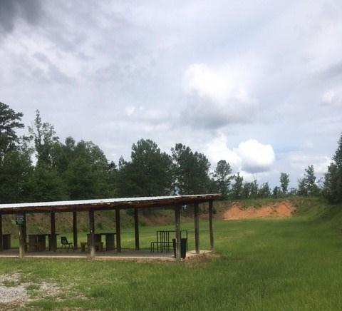 Beaver County Dodge >> Beaverdam Shooting Range