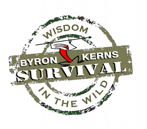 Byron Kerns Survival Logo