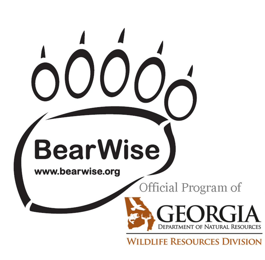 Bearwise and GADNRWRD Logos