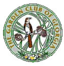 Garden Club of Georgia Logo