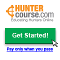 HunterCourse.com Ad