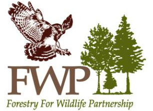 Forestry for Wildlife Partnership Logo