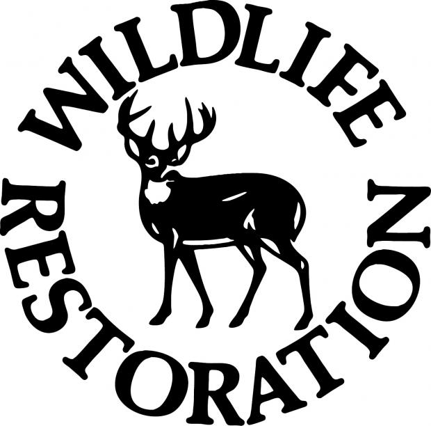 Wildlife Restoration Logo